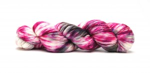 Merino 100 Meme Yarns 03 Pomgrenate